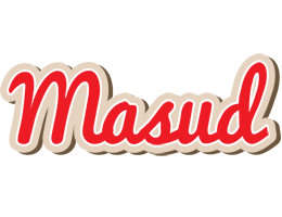 Masud chocolate logo