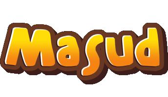 Masud cookies logo