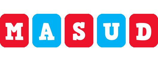 Masud diesel logo