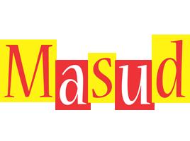 Masud errors logo