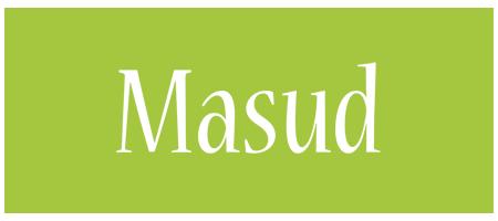 Masud family logo