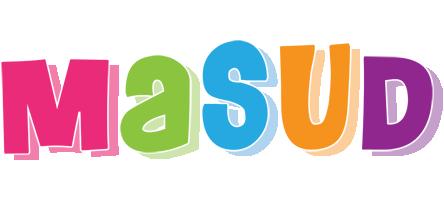 Masud friday logo