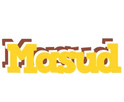 Masud hotcup logo
