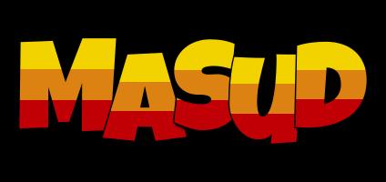 Masud jungle logo