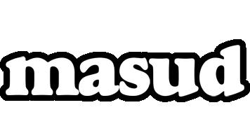 Masud panda logo