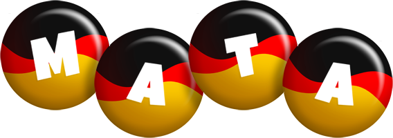 Mata german logo
