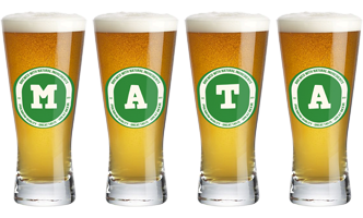 Mata lager logo