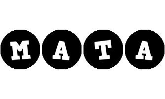 Mata tools logo