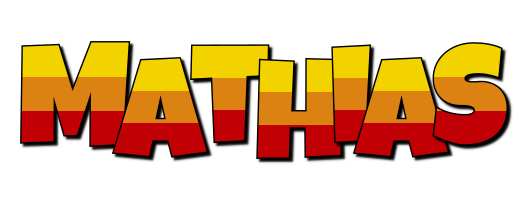 Mathias jungle logo