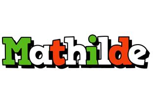 Mathilde venezia logo