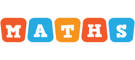Maths comics logo