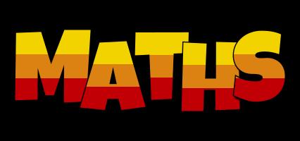 Maths jungle logo