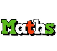 Maths venezia logo