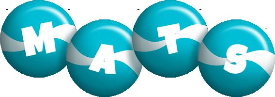 Mats messi logo