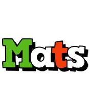 Mats venezia logo