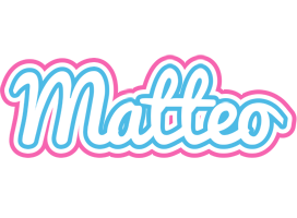 Matteo outdoors logo