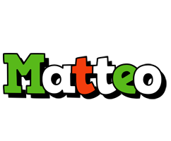 Matteo venezia logo