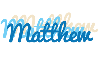 Matthew breeze logo