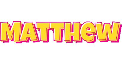 Matthew kaboom logo