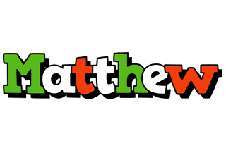 Matthew venezia logo