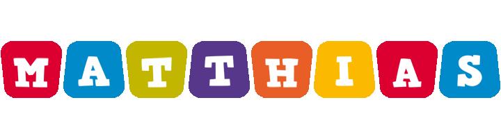 Matthias kiddo logo