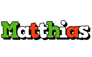 Matthias venezia logo