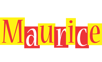 Maurice errors logo