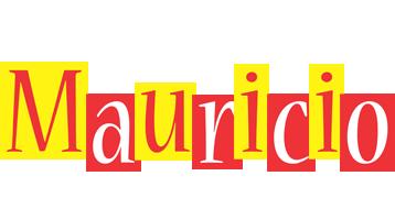Mauricio errors logo