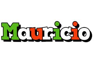 Mauricio venezia logo