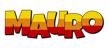 Mauro jungle logo