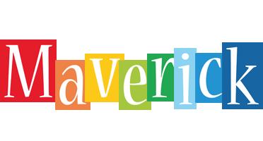 Maverick colors logo