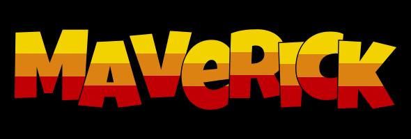 Maverick jungle logo