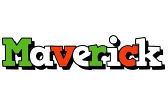 Maverick venezia logo