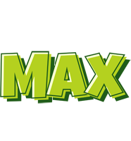 Max summer logo