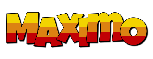 Maximo jungle logo