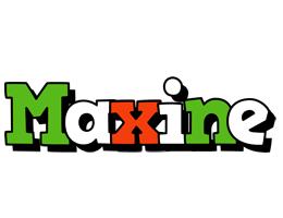 Maxine venezia logo