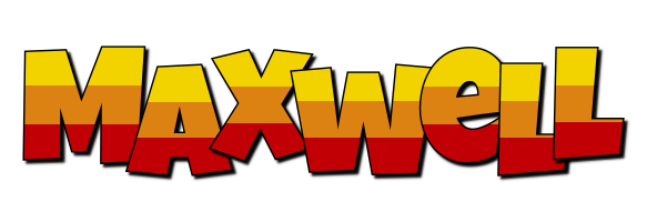 Maxwell jungle logo