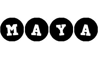 Maya tools logo
