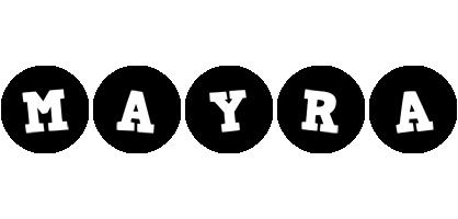 Mayra tools logo