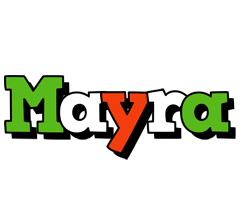 Mayra venezia logo