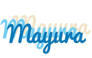 Mayura breeze logo
