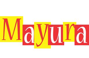Mayura errors logo