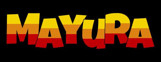 Mayura jungle logo