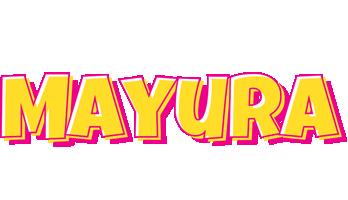 Mayura kaboom logo