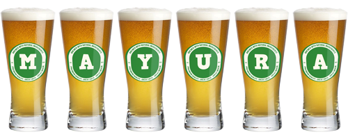 Mayura lager logo