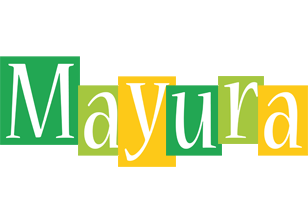 Mayura lemonade logo