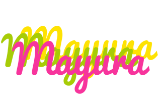 Mayura sweets logo