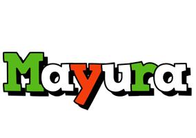 Mayura venezia logo