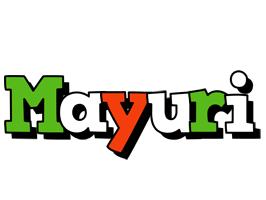 Mayuri venezia logo