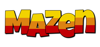 Mazen jungle logo